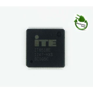 ITE IT8518E HXS Super IO Chip Embedded Controller MIO SIO EC