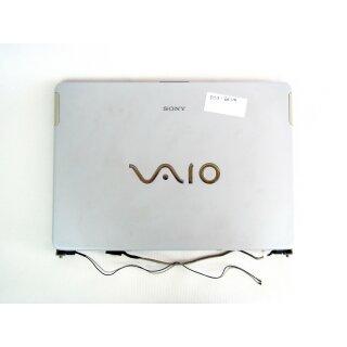 Sony Vaio PCG-716m Display inkl. Displaykabel und Displaygehäuse