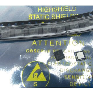 Intersil ISL62882HRTZ Dual DC DC Step Down PWM Controller
