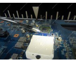 Magnet Flex Halterung Holder Typ K Thermo Sensor Element Couple Achi Scotle BGA