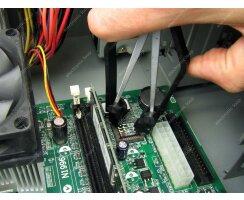 PLCC Chip Extractor Tool Zange BIOS EEPROM