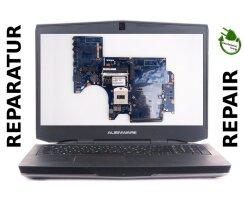 Alienware 17 M17 Mainboard Laptop Repair LA-9331P...