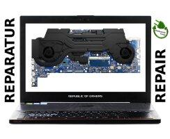 Asus ROG Zephyrus GX501V Mainboard Laptop Repair
