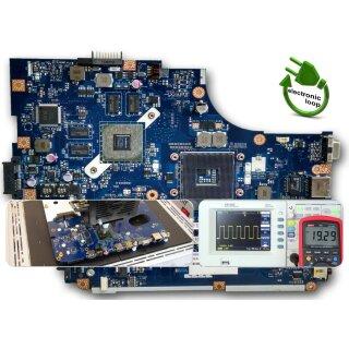 Acer Aspire 5741G 5742G Z ZG Mainboard Reparatur zum Festpreis LA-5891P LA-5893P LA-5894P