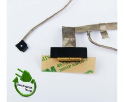 LCD Video Cable for Lenovo Y50-70 DC02001YQ00  NON touch
