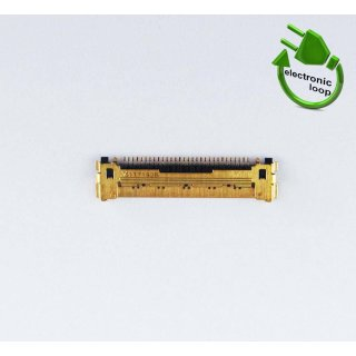 LVDS LCD Display Connector Steckverbinder für MacBook Air Pro A1398 A1502 A1465 A1369 A1466 A1425