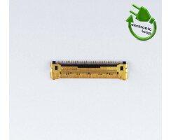 LVDS LCD Display Connector Steckverbinder für...