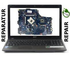 Acer Aspire 7750G Mainboard Repair fixed price LA-6911P