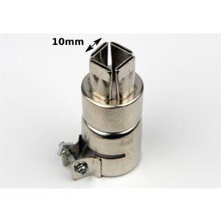 Pin focused 10mm